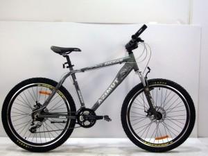 "Велосипед ""Азимут"""